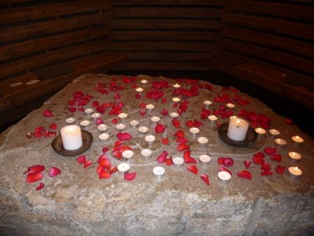 Erneut werden am 15. November Lichter der Erinnerung entzündet
